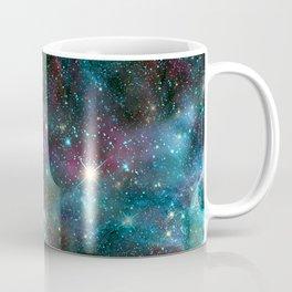 Nebula texture #10: Enterprise Coffee Mug