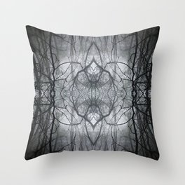 ~°* Un//kn°wn •* D°3sn't •° M3an •* |°st ~°* Throw Pillow