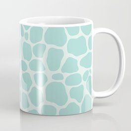 Giraffe 005 Coffee Mug
