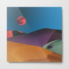 Desert Dream Metal Print