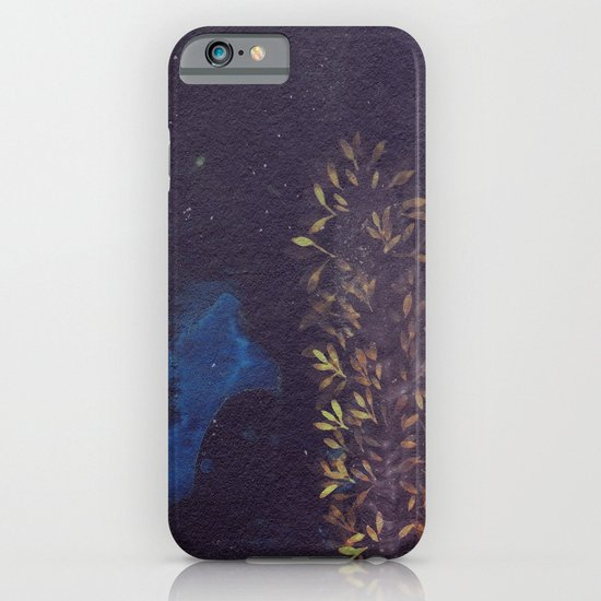 magic forest iPhone & iPod Case