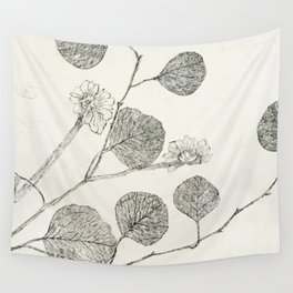 Reach Wall Tapestry