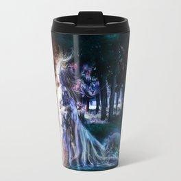 Narcisse Travel Mug