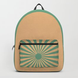 Seeing Rays Backpack