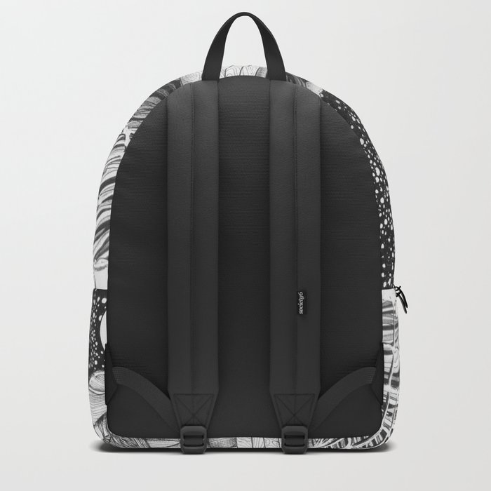 The Fisherman's Companion Backpack