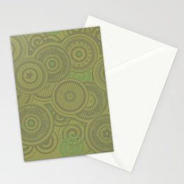 Forties Flair Stationery Cards