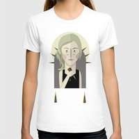 buffy the vampire slayer T-shirts featuring Buffy The Vampire Slayer by Gary  Ralphs Illustrations