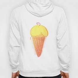 ballcream Hoody