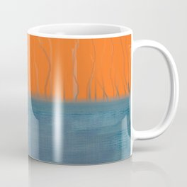 Threadbare Coffee Mug