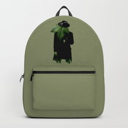 Mr.Green Thumb Backpack