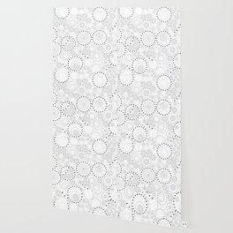 Dotty Wallpaper