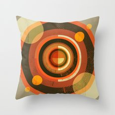 Textures/Abstract 77 Throw Pillow