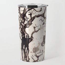 Solum III /// Tree Studies Travel Mug
