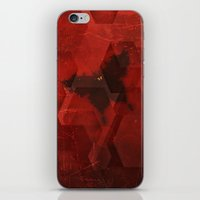 sandman iPhone & iPod Skins featuring Welcome the Sandman by Scott Mitchell Photography