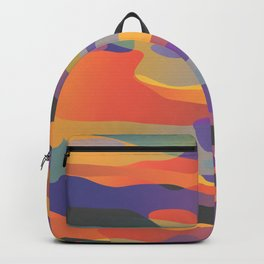 Smooth Anticipation Backpack