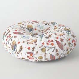 Nature Gifts 2.0 Floor Pillow