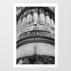 Milwaukee Architecture Art Print