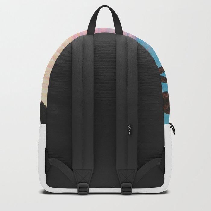 L'amour irrésistible Backpack