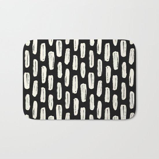 Stitched Bath Mat