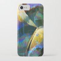 bubble iPhone & iPod Cases featuring Bubble by Lia Bernini