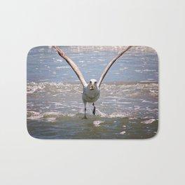 Food and Flight Bath Mat