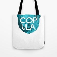 COP ULA Tote Bag