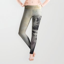 The concept of beauty... Leggings