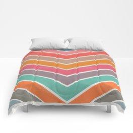 journey 1 Comforters