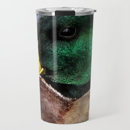 Emerald Travel Mug
