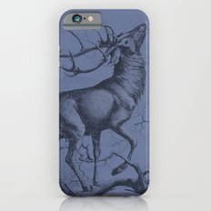 Deer  Slim Case iPhone 6