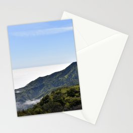 Whites Landing on Santa Catalina Island Stationery Cards
