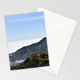 Whites Landing on Santa Catalina Island Stationery Cards