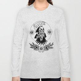 Garden Reaper Long Sleeve T-shirt