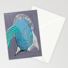 Norberto  Stationery Cards
