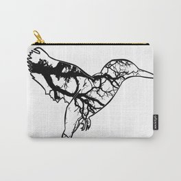 Reflect Me Carry-All Pouch