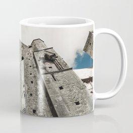 The Rock of Cashel Coffee Mug