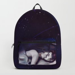 Hold me Love Backpack