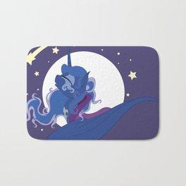 Empress Luna Bath Mat
