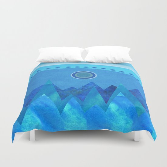Textures/Abstract 133 Duvet Cover