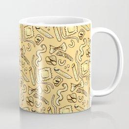 Pasta Skin Coffee Mug