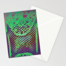 A Scaly Surprise Stationery Cards