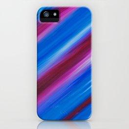 Nearly Patriotic #2 iPhone Case