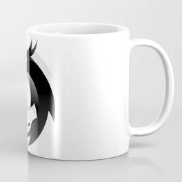 Game Of Dragons TM Symbol Coffee Mug