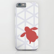 Triangle vs. Turtle iPhone 6s Slim Case