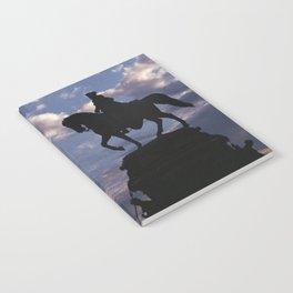 the washington monument Notebook