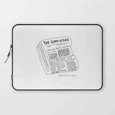 Good News! Laptop Sleeve