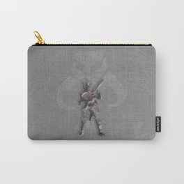 Because Boba Lifts Carry-All Pouch
