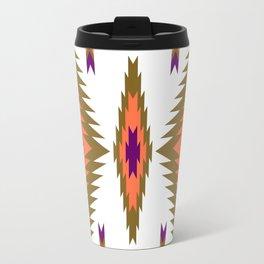 Indian Designs 115 Travel Mug