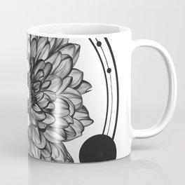 Elliptical I Coffee Mug
