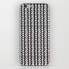 To The Moon//Two iPhone & iPod Skin